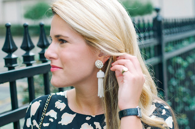 lisi lerch tassel earrings available at tuckernuck