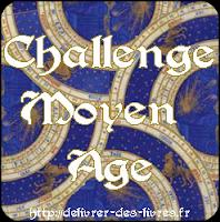 Challenge Moyen-Âge par hérisson