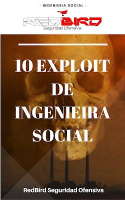 10 Exploit de Ingeniería Social | Fans Destacados