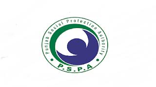 Punjab Social Protection Authority PSPA Nov 2020 Latest Jobs in Pakistan 2020 - Online Apply - www.pspa.punjab.gov.pk