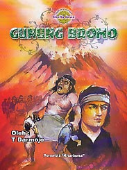 Judul : GUNUNG BROMO Pengarang : T. Darmojo Penerbit : Kharisma