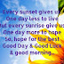 7 Good Morning And Good Luck Wishes images