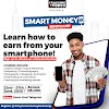 Advertisement: Learn how to earn from your smartphone
