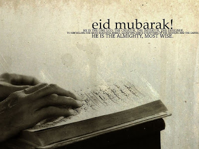 Happy Eid Mubarak SMS Wishes Status Quotes