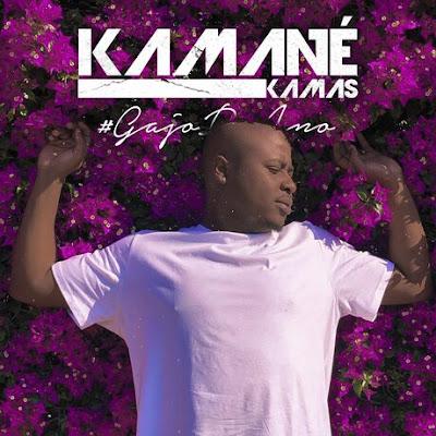 Kamané Kamas - Tou Calmo (feat. Jay Arghh)