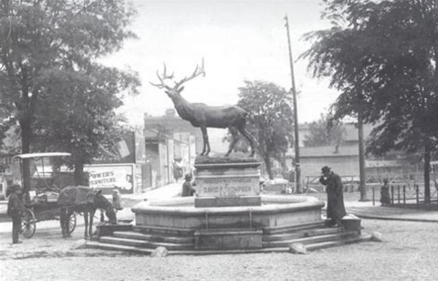 https://repub.li/famous-elk-statue-in-portland-oregon-burned-by-rioters/