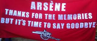 VOTE: Should Arsene Wenger Leave Arsenal Now?