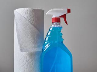 sredstva za održavanje PVC stolarije