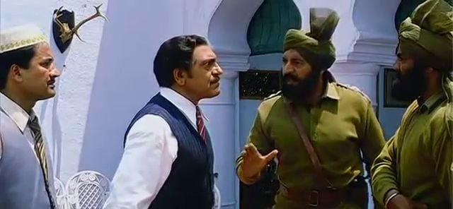 Resumable Single Download Link For Hindi Film Gadar Ek Prem Katha (2001) Watch Online Download High Quality