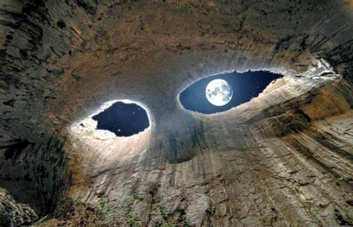 Пещера Проходна (Prohodna Cave) – одна из самых знаменитых пещер в Болгарии.