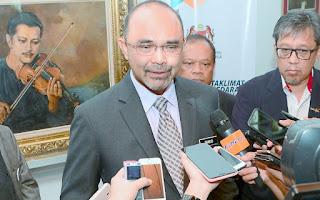KKMM minta penjelasan RTM tidak buat liputan acara kerajaan negeri Sarawak