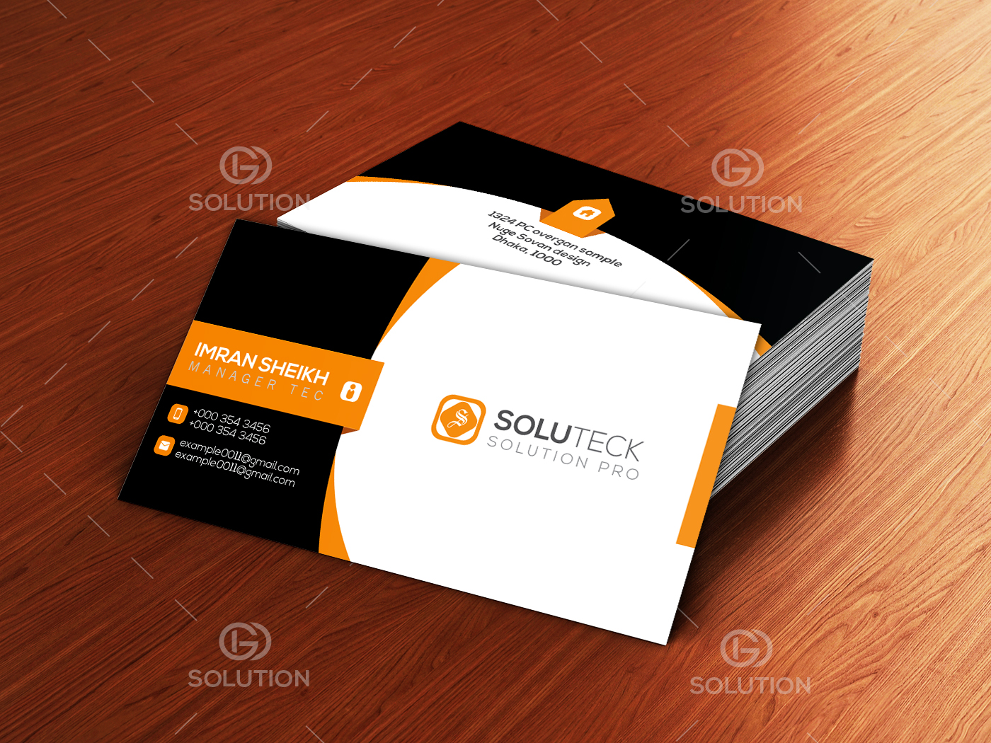 Business card pdf maker gallery card design and card template how to create business cards pdf choice image card design and create business card pdf file reheart Image collections