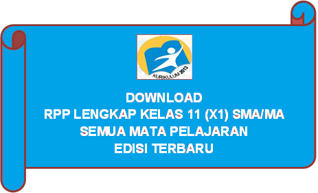 Download RPP Seni Budaya Kurikulum 2013 Kelas 11 (XI) SMA/MA Tahun Pelajaran 2021/2022