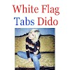 White Flag Tabs Dido - How To Play Dido - White Flag On Guitar Tabs & Sheet Online