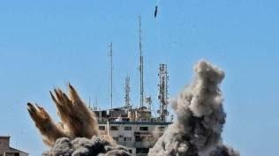 Konflik Palestina Israel
