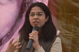 Saumya Pandey ias wikipedia biography marriage husband posting