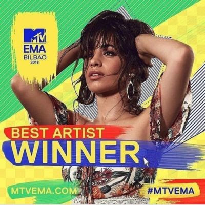 2018 MTV Europe Music Awards, EMA, Winners (Full List Of Winners)