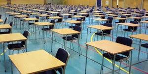 salle du baccalauréat