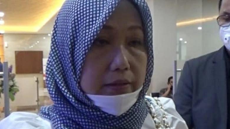 Anita Kolopaking Gugat Status Tersangka Lewat Praperadilan