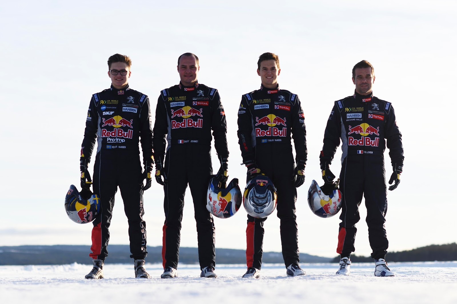 SI201602210127 hires jpeg 24bit rgb Ο Sebastien Loeb θα συμμετέχει σε όλο το φετινό πρωτάθλημα Rallycross! PEUGEOT 208 WRΧ, Peugeot Sport, Rally, Rallycross, Sebastien Loeb, Timmy Hansen, videos, World RX, WRC, zblog
