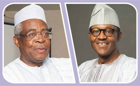 Presidency Replies Danjuma: Your Comment Is Scary