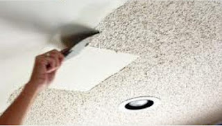 Price Of Removing Popcorn Ceiling