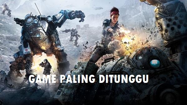 hanya sebagian judul yang menerima perhatian lebih bagi para pecinta  Info Game Paling Ditunggu (PC) September - Oktober 2016