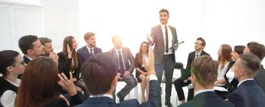 الانطباع الإيجابي خلال مقابلات العمل
