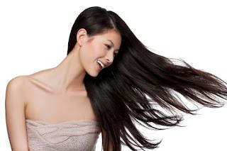 7 Langkah Cara Memanjangkan Rambut Dalam 1 Minggu