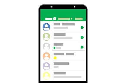 Cara Setting WhatsApp Agar Selalu Terlihat Online Terbaru 2020