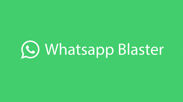 Jasa whatsapp broadcast