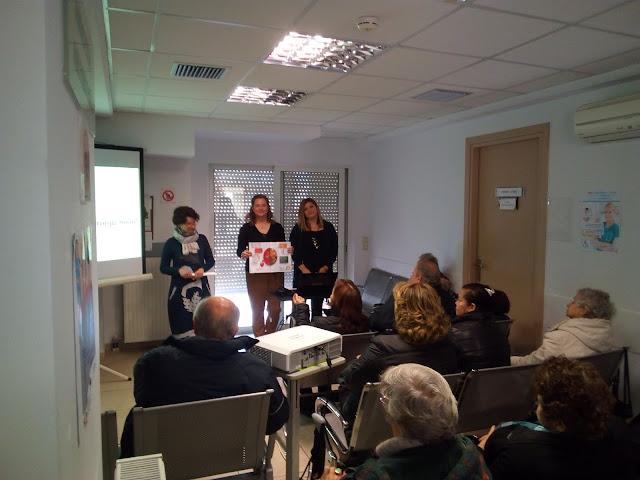 Δράση Μεσογειακής Διατροφής & Άσκησης από την ΤΟΜΥ Ναυπλίου