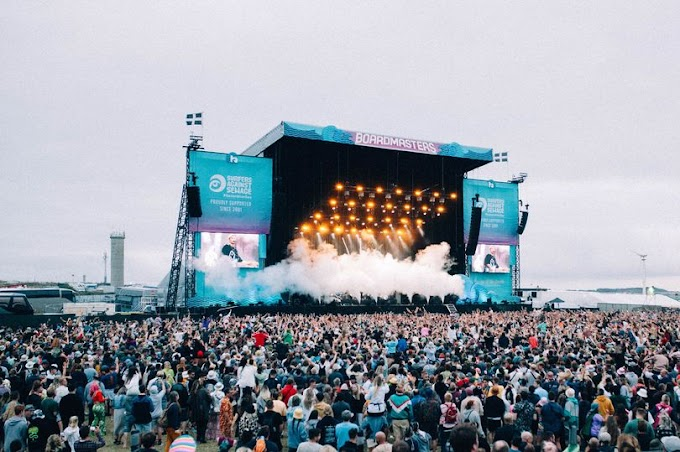 Music festivals linked to thousands of new Covid cases