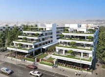 Fairmont Hotel Marina Rabat Morocco