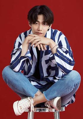 Biodata Song Jae Rim, Agama, Drama Dan Profil Lengkap