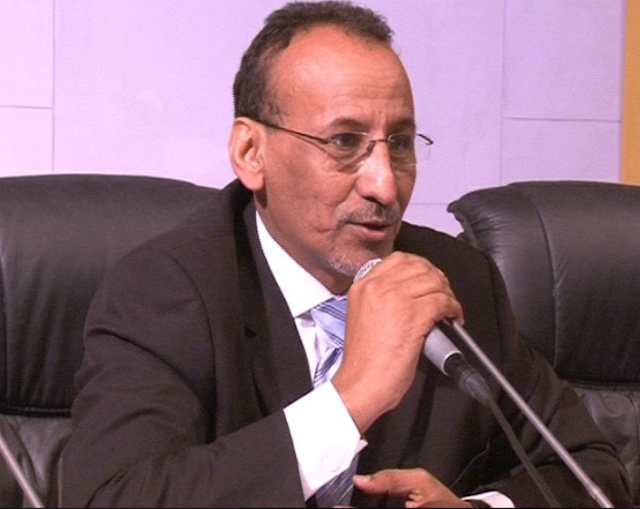مفتش الدولة السابق يتهم ولد بوعماتو بنهب البلد و مغالطة الضرائب و الشركاء...