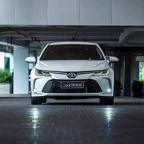 Harga Promo Toyota Altis di Auto2000 Bogor
