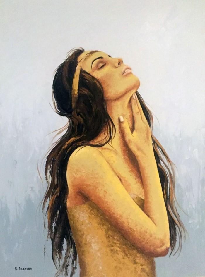 Susan Brooker