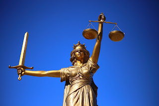 Ley Justicia Orden Mexico