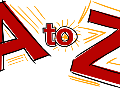 A to Z Challenge - My Experience