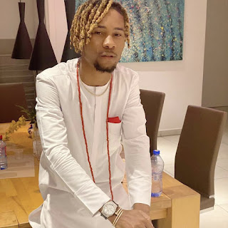 """Bright """"RICHIE"""" Okosodo Doles Out Some Pieces Of Advice For Showbiz Practitioners On Diva9ja"""