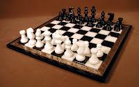 لعبة الشطرنج الجديدة