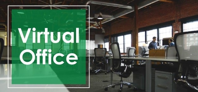 how to save money with virtual office