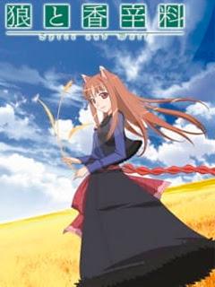 Assistir Ookami To Koushinryou Online