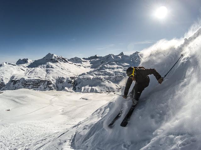 Skitouren Arlberg
