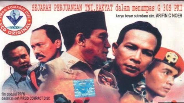 Perintahkan Kader di Daerah Nobar Film Gerakan 30 September, Gerindra: Agar Bisa Memetik Pelajaran