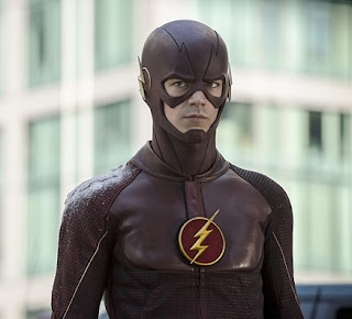 grant gustin flash season 2 costume poster wallpaper image picture screensaver