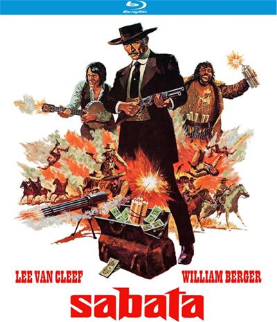 Sabata 1969 | DVDRip Latino HD GDrive 1 Link