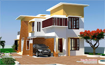 Kerala Modern House Design