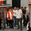 Keluar dari KPK, Setya Novanto Tidak Pakai Kursi Roda Lagi